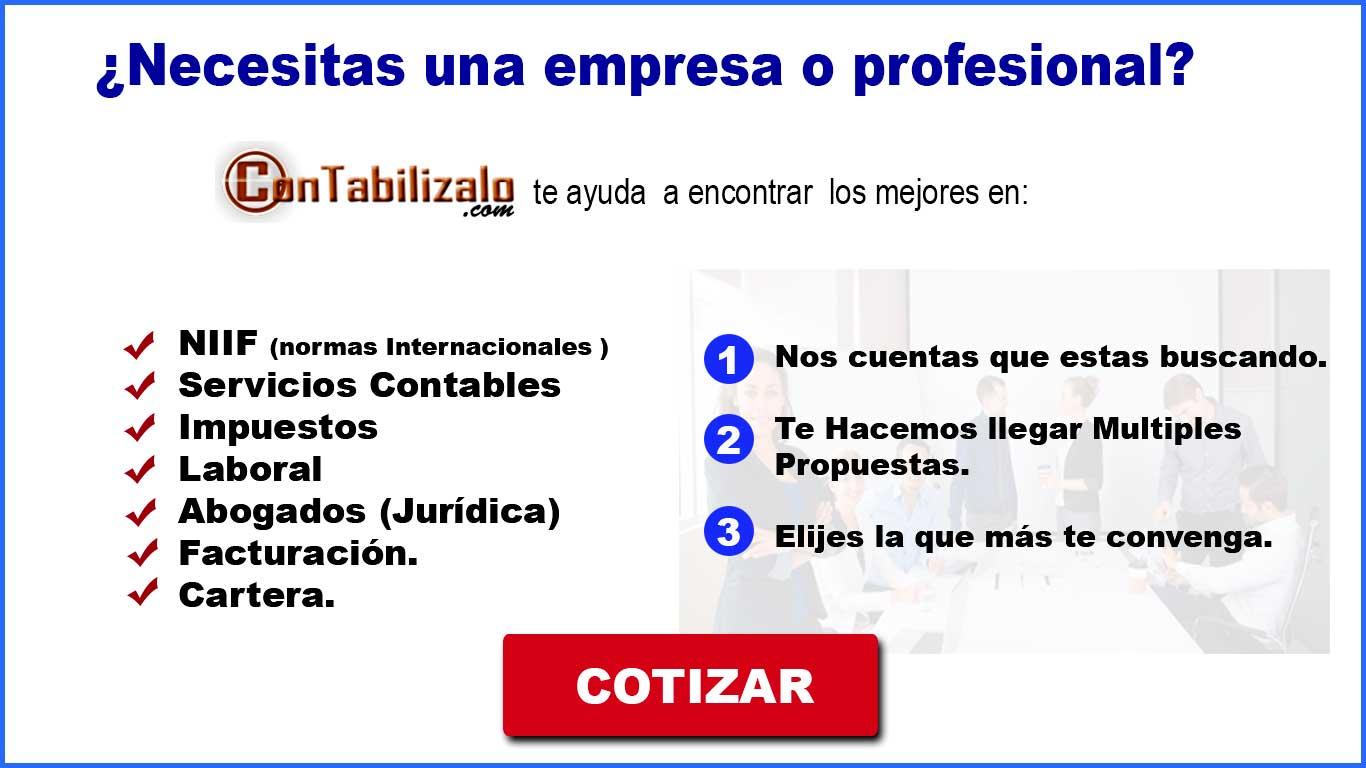 El PORTAL - ConTabilizalo.com
